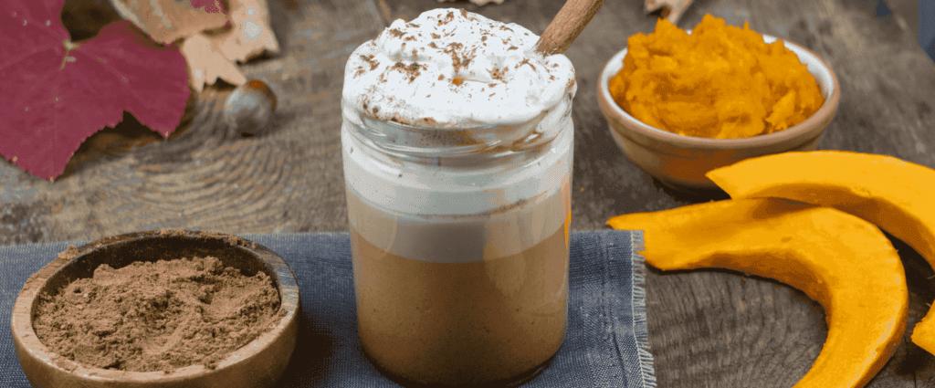 Pumpkin Spice Rezept