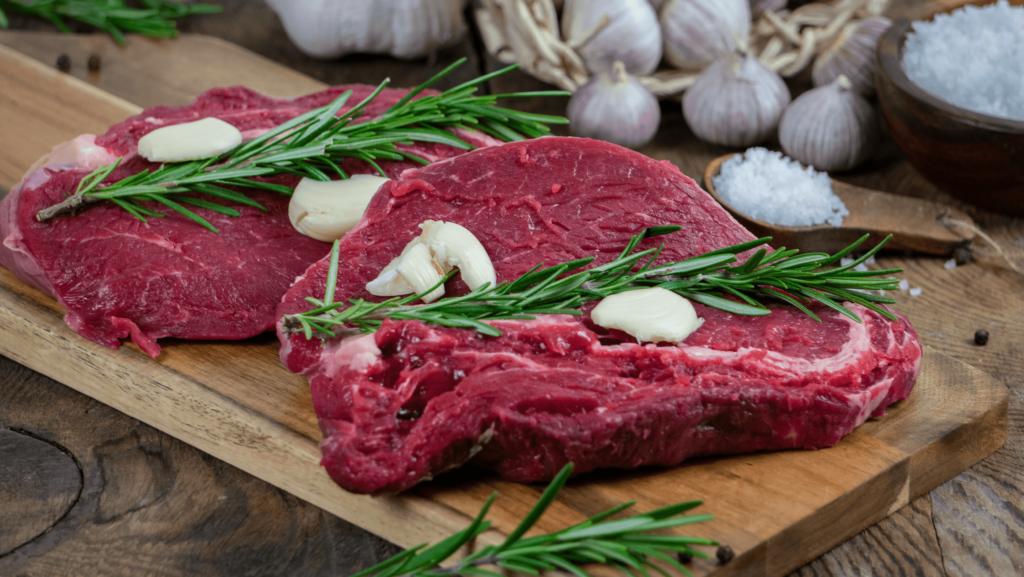 Steaks braten leicht gemacht